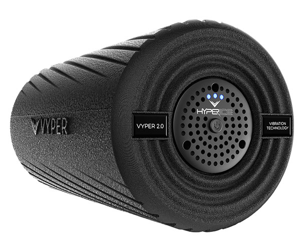 VYPER 2.0 High-Intensity Vibrating Fitness Roller