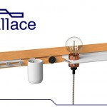 Wallace Modular Shelving System Adapts Well to Different Rooms