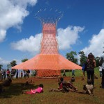 Warka Water: Early Prototypes Sustainably Harvest Safe Water For Rural Communities