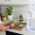 Water Fall : Water Filtration System by KOR Water