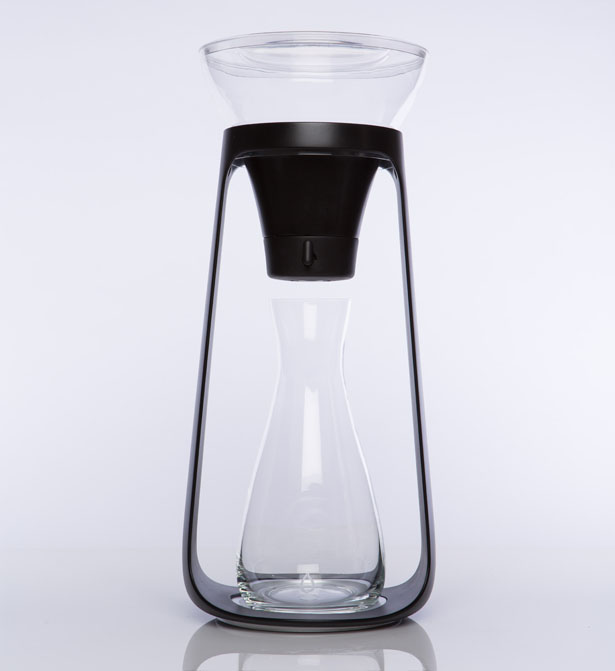 Water Fall Filtration System By Kor Tuvie