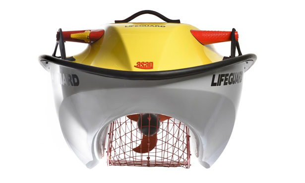 Water Rescue Crafts by ASAP