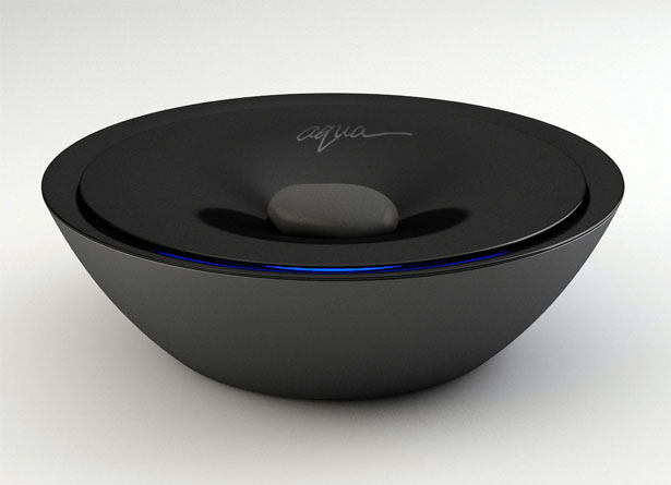 Water Switch Humidifier