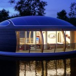 Waternest 100 - Ecological Floating Habitat Recyclable Up To 98%