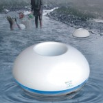 Watertube Provides Sanitary Water in Remote Areas