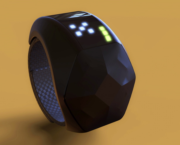 WAVE Wearable MIDI Controller by Genki Instruments - Control Sounds With The Motion of Your Hand