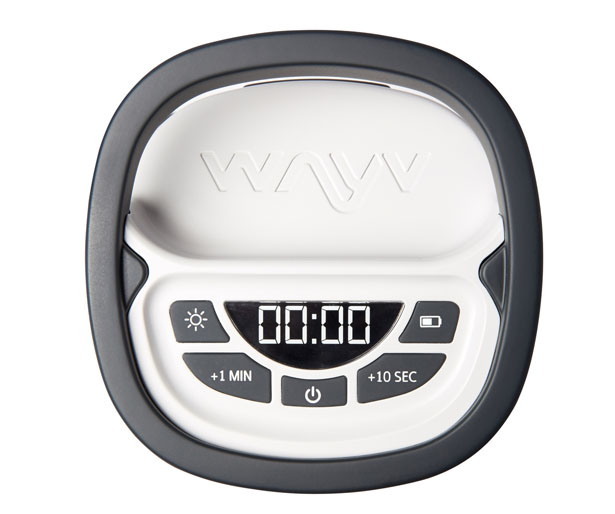 Wayv Adventurer Portable Food Heater Microwave