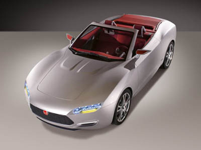 webasto light concept car