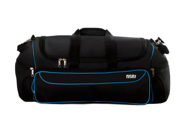 Weekender Bag by Rise and Hang Travel Gear