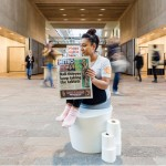 Wellbeing Toilet – Next Generation Toilet Enhances Your Body Position for Proper Elimination