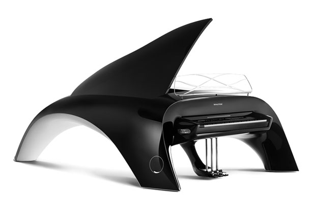 Whaletone Royal Digital Piano