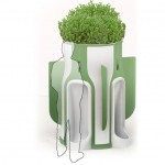"""When Nature Calls"" – Public Toilet Design by Eddie Gandelman"