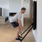 Whipsaw x Tonal Digital Strength Training System with Interactive Video Workouts