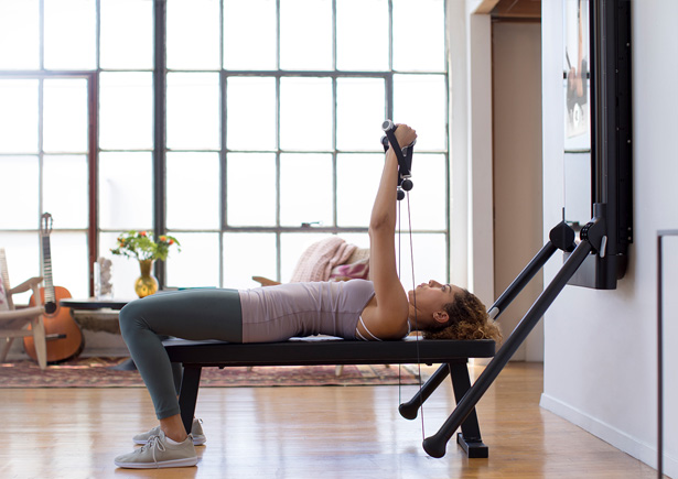 Whipsaw Tonal Strength Training System