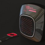 Comprehensive Wireless Music Entertainment with Wall Radio