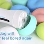 WickedBone: Smart and Interactive Dog Toy - Robotic Dog Toy