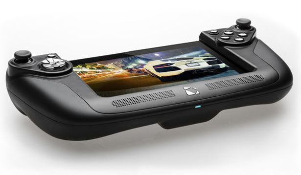 Wikipad Gaming Tablet by RKS Design