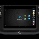 Wikipad Gaming Tablet Features Detachable Controller