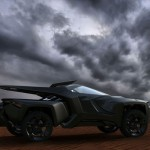 WildWave Vehicle Is Not Your Regular SUV