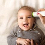 Withings Thermo : Hygienic Smart Thermometer for The Whole Family