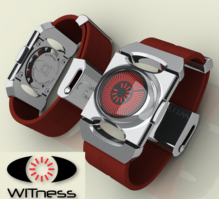 WITness watch