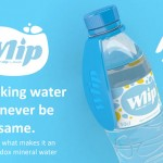Wlip - Functional Water Bottle Clip for Easy Carrying