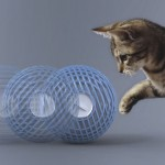 Let Your Pet Recharge Wool Ball Hybrid Humidifier