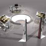 Workstation Virtual Office Configures Your Working Place Automatically