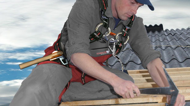 Workwear for Roofing Works
