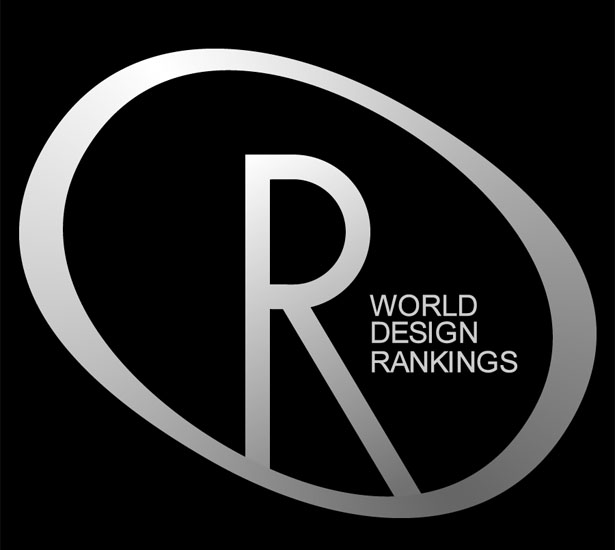 World Design Rankings Announcement 2013