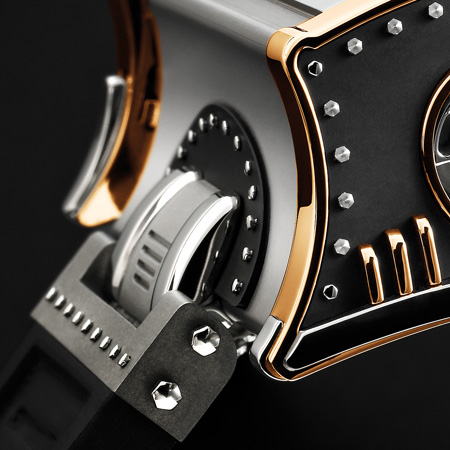 de witt wx1 watch concept