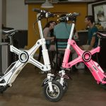 X1 Explorer Electric Bike : A Single Charge Can Take You Up to 37 Miles Range