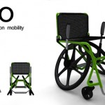 X30 Next Generation WheelChair