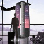 XENO Airport System for Hearing Impaired People to Navigate the Airport Easier