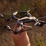 Xerall X-TANKCOPTER All-Terrain Drone Performs Well Both On Ground and In The Air
