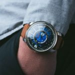 Xeric Trappist-1 NASA Edition Watch Series Celebrate Apollo 11 50th Anniversary