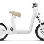 Modern and Stylish Xkuty Electric Bike by Electric Mobility Company