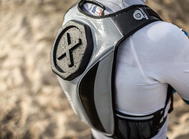 XO 6.2 Fully Submersible Backpack