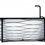 XTEND Portable Bathtub With Carbon Fiber Frame