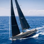 Y7 Sailing Yacht Features Flexible Interior to Suit Your Needs