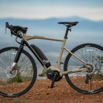 Yamaha Wabash Adventure Gravel e-Bike Offers Performance and Versatility on Gravel Surfaces