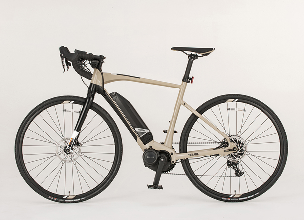 Yamaha Wabash Adventure Gravel e-Bike