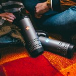 Yecup 365 Smart Mug Adjusts Its Temperature On-The-Go