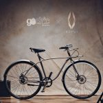 Kopus Design Teamed Up with Gochic Bicycle to Design Yee Bike