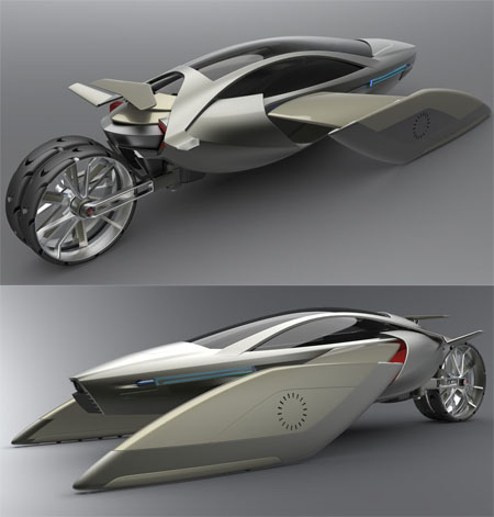 yee has been designed to make your dream of a flying car come true   tuvie