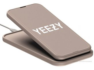 YEEZY Concept Phone: Minimalist Smartphone with Simple UI to Remove Unnecessary Distraction