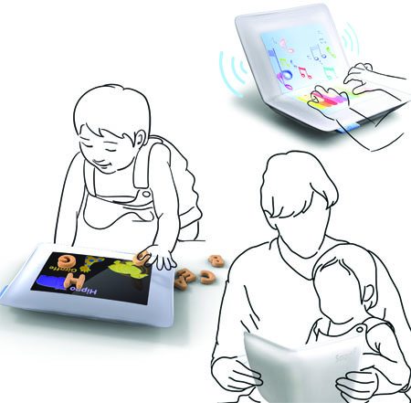 You Can Rely On Smart Pillow For The Development Of Your Child's Early Age Intelligence