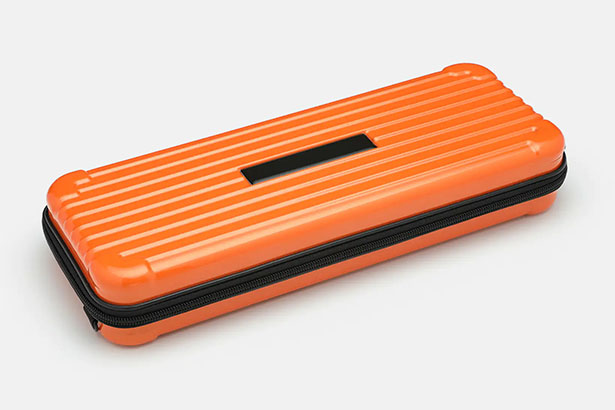 YouMo 60% Hardshell Keyboard Carrying Case
