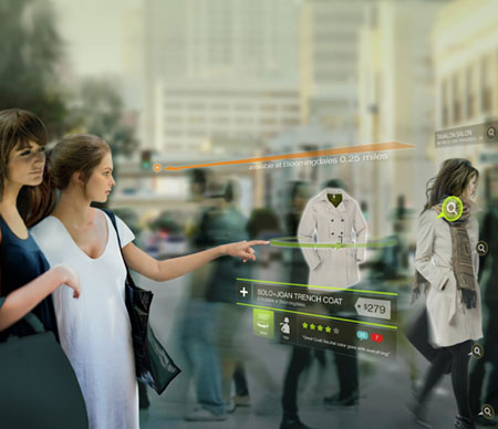 Your Life in 2020 by FrogDesign