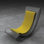 Yoyo Chair by Tamara Svonja